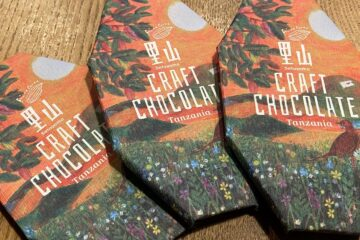 craft chocolate