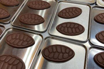 クラフトチョコレート